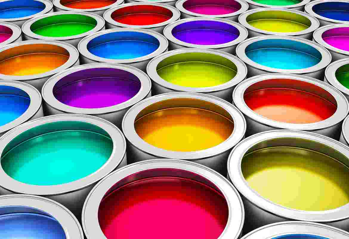 3 Ways to Properly Store Paint